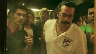 Leopold Cafe Mumbai 26/11