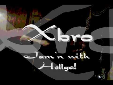 Jam'n with Hellga!