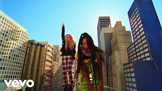 WILLOW, Avril Lavigne, Travis Barker - G R O W