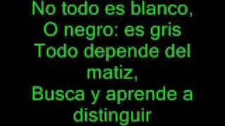 Mago De Oz - Molino De Viento Lyrics