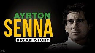 DREAM STORY - AYRTON SENNA