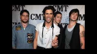 The All American Rejects-Walk Over Me
