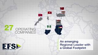 EFS Corporate Video 2020