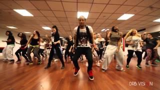 Gambar cover Jiggy - No Letting Go by Wayne Wonder (dancehall choreography)