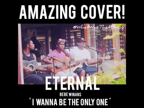 Eternal & BeBe Winans - I Wanna Be The Only One
