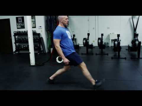 Fitness: Bobby Maximus will crush your legs with just one move