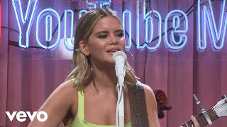 Maren Morris - A Song for Everything (Live at YouTube Space NY)