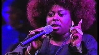 Angie Stone: Everyday/The Sweetest Taboo - North Sea Jazz 2000