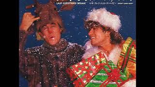WHAM! ラスト・クリスマスLast Christmas (1984年)