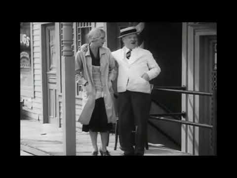 Studio 39 TV: 1933 THE BARBER SHOP W / W C  FIELDS