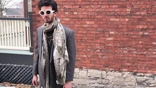 Three Outfits (acne, jjjjound, gosha, rick owens, 032c, stone etc.)