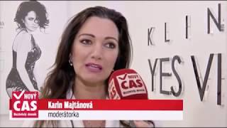 Krampfadern - Karin Majtánová