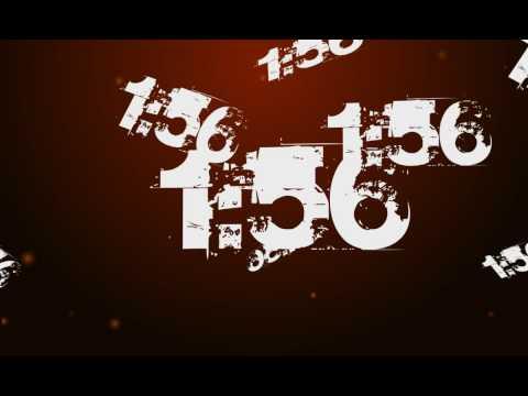 5 min countdown