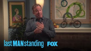 Mike & Ryan Argue Over Politics | Season 7 Ep. 1 | LAST MAN STANDING