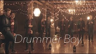 """Drummer Boy"" -  Acapella Version"
