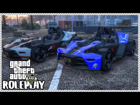 GTA 5 ROLEPLAY - NEW VEHICLES FOR SALE | Ep. 356 Civ