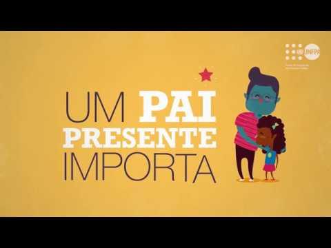 Campanha Pai presente Importa: Paternidade responsável / Érico Brás