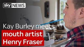 Kay Burley meets