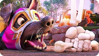 COCO Trailer 2 (2017) Disney Pixar Movie