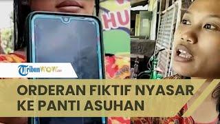 Panti Asuhan di Klaten Terima hingga 45 Porsi Makanan Orderan Fiktif, Tagihan Mencapai Berjuta-juta