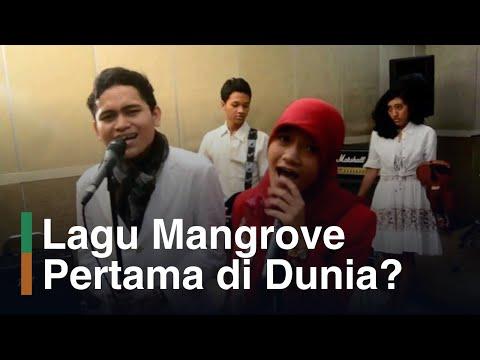 @KeSEMaTUSTIK - Mangrove Hidup Kita (Official Video)