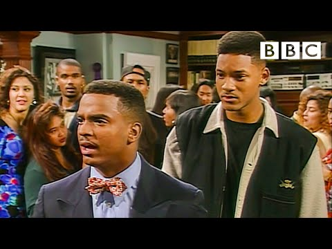 When Carlton 'the sell-out' pushed back - BBC