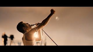 BOHEMIAN RHAPSODY Official Trailer Teaser #2 (2018) Rami Malek, Freddie Mercury, Queen Movie HD