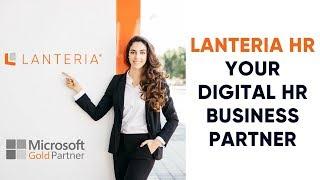 Lanteria HR video