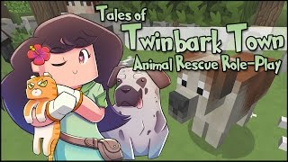 The First Pet Adoption!! || Animal Rescue Role-Play [ Episode #10 ]