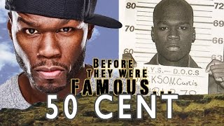 Best Documentary 2015 The Life Story Of 50 Cent [New Documentary]