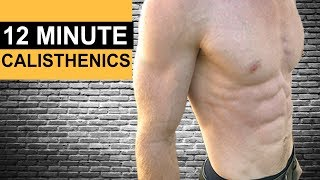 """Increase Strength & Stamina 