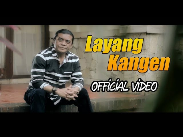 Didi Kempot - Layang Kangen (Official Video) New Release 2018