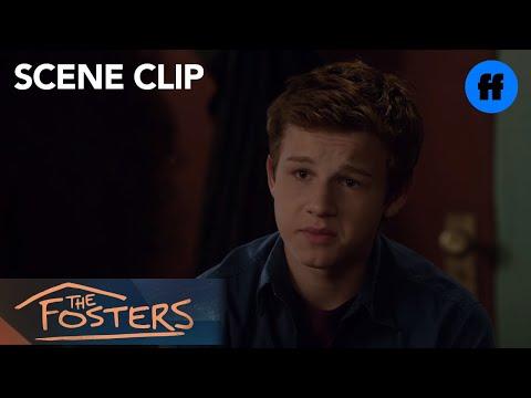 The Fosters 2.05 (Clip 'Connor's Confession')