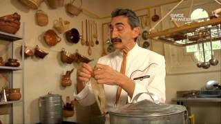 Tu Cocina (Yuri de Gortari) - Tamalitos de Durango