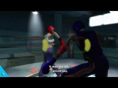 Видео № 0 из игры Fahrenheit [15th Anniversary Edition] [PS4]
