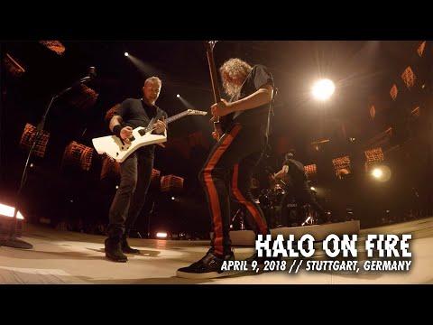 Metallica: Halo On Fire (Stuttgart, Germany - April 9, 2018)