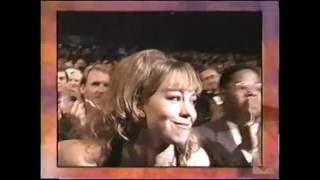 Mariah Carey | Favorite Female Pop Rock Artist | 1996 American Music Awards