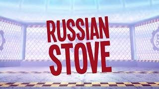 C.A.T.S.: Russian Stove, the unBEARably cool ultimate set