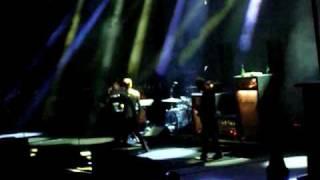 Jacqueline - Shopping for Blood - Franz Ferdinand live at Rennes (Le liberté) 2009/11/28