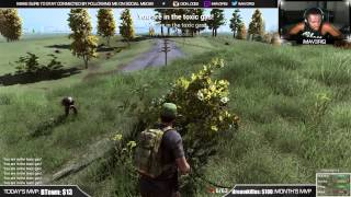 H1Z1 Battle Royale Gameplay - SEAL TEAM 2! | H1Z1 PC Gameplay