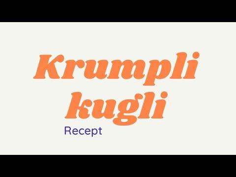 Krumpli Kugli recept