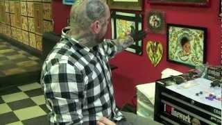 Hometown Tattoo (E02) Joey Knuckles