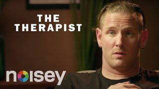 Slipknot's Corey Taylor Confronts His Childhood Trauma | The Therapist