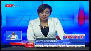 Kenya has been ranked second leading destination after Johannesburg