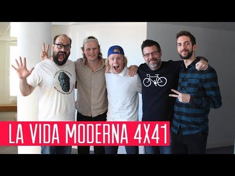 La Vida Moderna 4x41...es arar el huerto con el palo del selfie HD Mp4 3GP Video and MP3