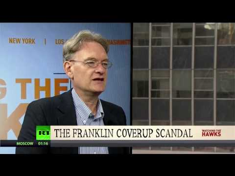 , title : 'Inside The Franklin Scandal w/Nick Bryant'