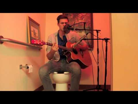 Joel Graham: Here in My Heart (Bathroom Session)