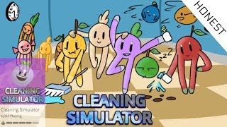 [ROBLOX] Honest Game Review - Cleaning Simulator - By Anix
