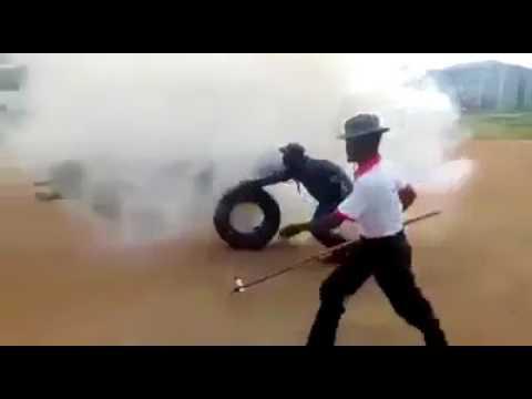 Maisan Zuwa Aikin Police ya kalli wannan (Hausa Songs / Hausa Films)