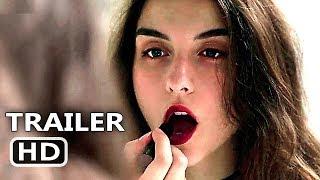 BLAME Official Trailer (2017) Strange Romance Movie HD